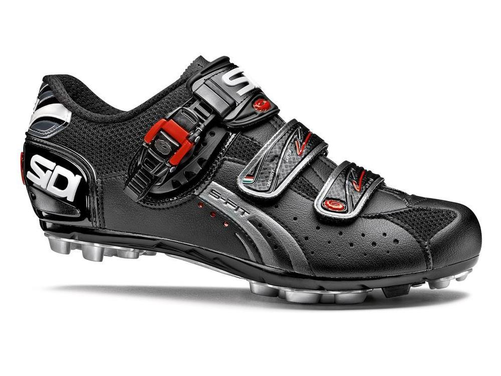 sidi eagle 5 fit mtb schuh 46 weiss weiss. Black Bedroom Furniture Sets. Home Design Ideas
