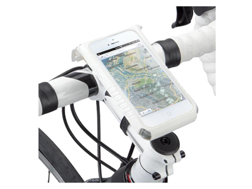 Topeak Ridecase II Quickclick MOUNTING BRACKET for Bicycle Phone Case TC1021