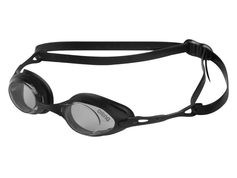 arena Cobra Goggles smoke 2018 Schwimmbrillen DUlj13