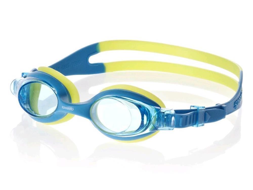 e38f9003decf7 Speedo Skoogle Kids Schwimmbrille - blue/green