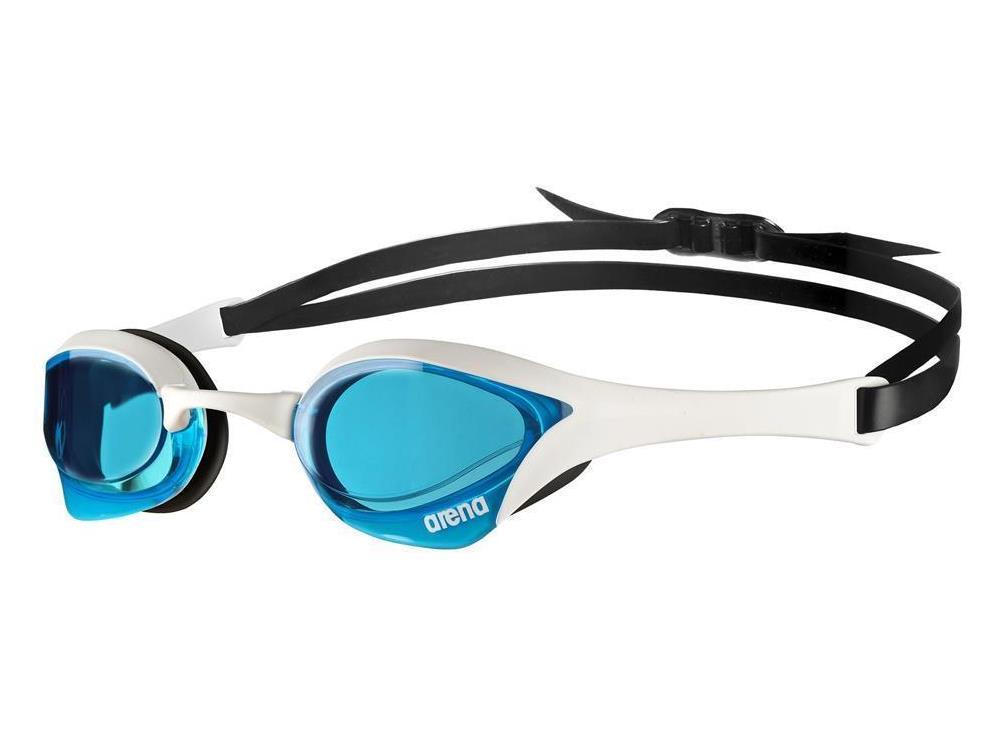 Arena Cobra Ultra Schwimmbrille Blue White Black