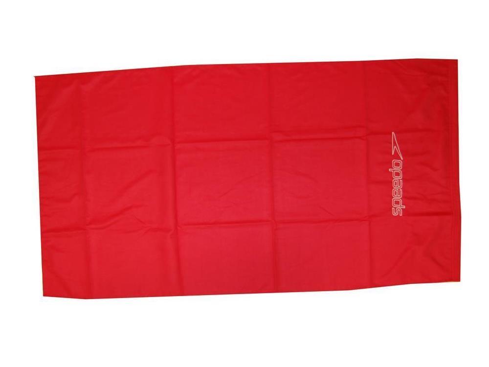 speedo light towel microfaser handtuch 150x75 cm red. Black Bedroom Furniture Sets. Home Design Ideas