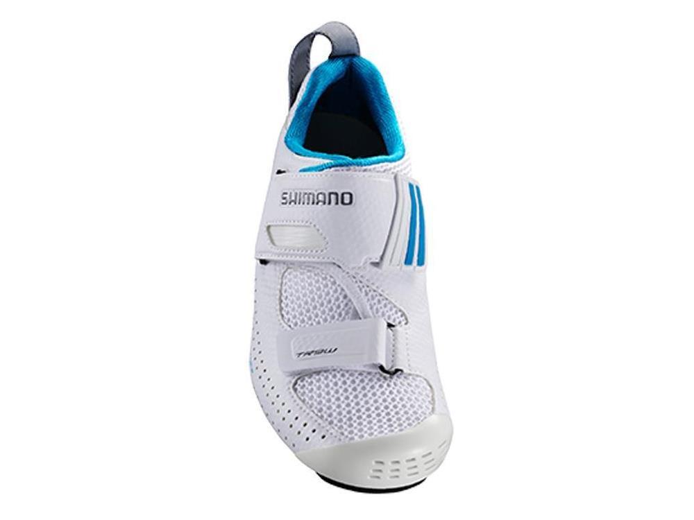 Shimano SH TR9 Women Triathlon Schuh 36 weiss