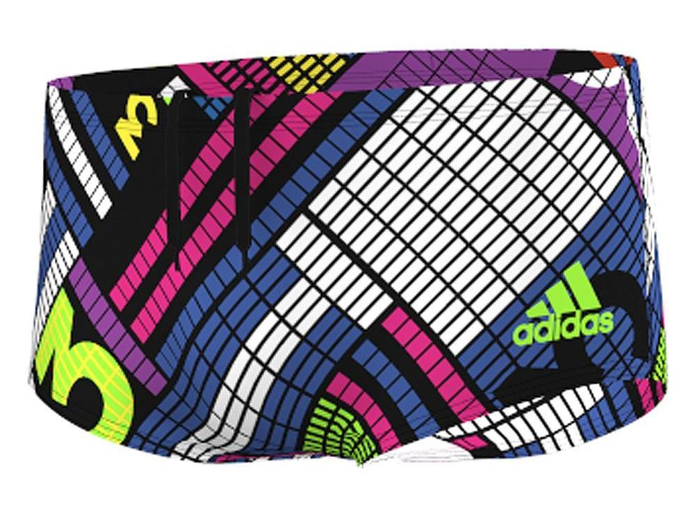 adidas clubline pulse grafik jungen badehose 12 cm infinitex 128 black shock purple. Black Bedroom Furniture Sets. Home Design Ideas
