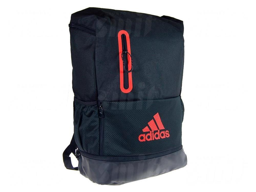 92dc76871fa9c Adidas Swim Back Pack Rucksack - black