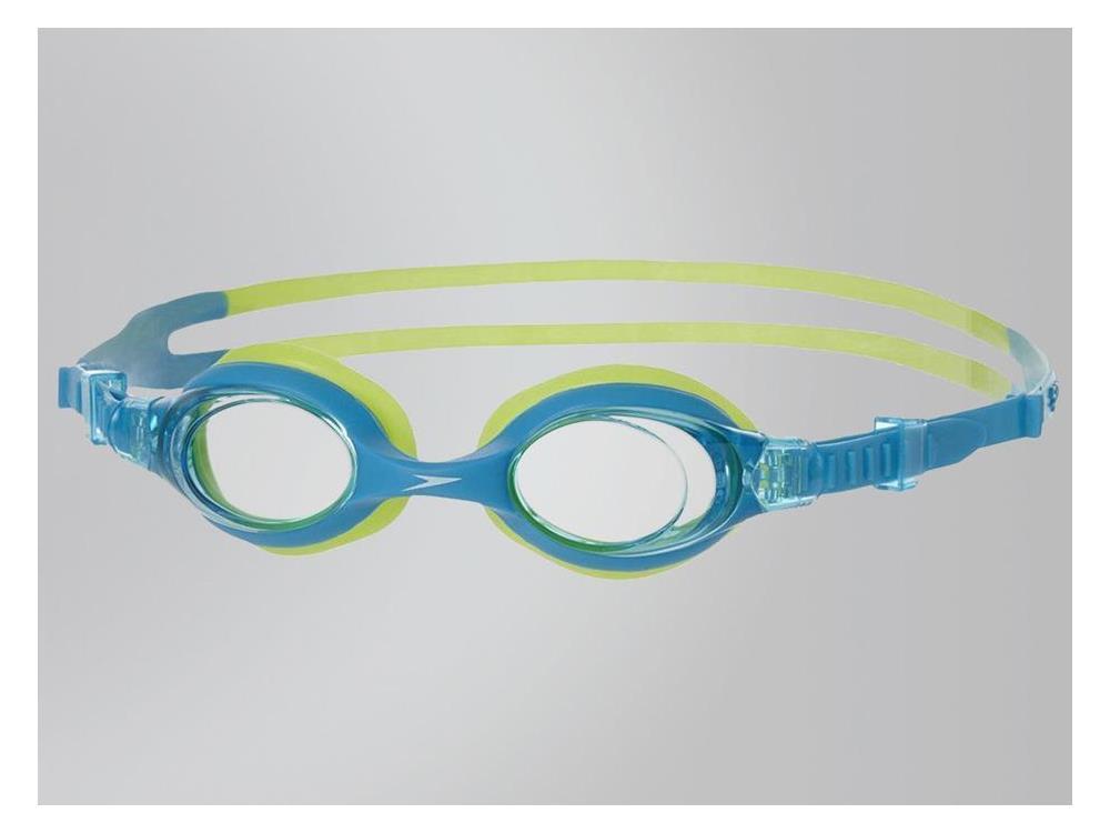 00942c10210bd Speedo Sea Squad Skoogle Kids Schwimmbrille - blue/green