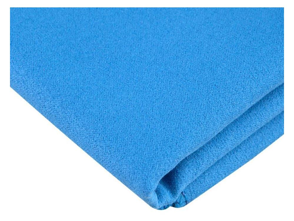 mad wave microfaser handtuch 140x80 cm blue. Black Bedroom Furniture Sets. Home Design Ideas