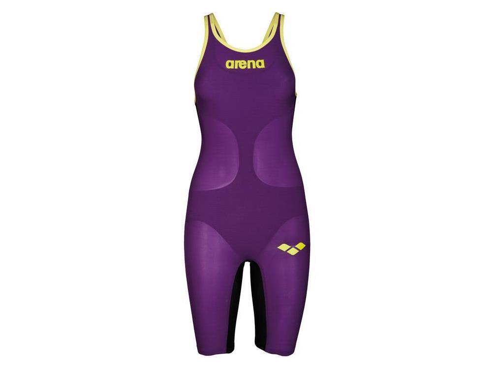 Arena Powerskin Carbon Air Wettkampfanzug Fbsl Open Back
