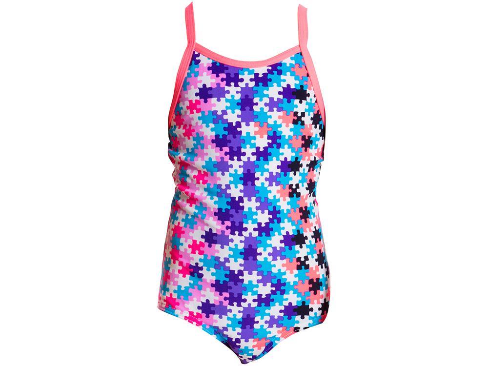 neue angebote heiße neue Produkte suche nach neuesten Funkita Party Pieces Toddler Girls Badeanzug - 116 (5)