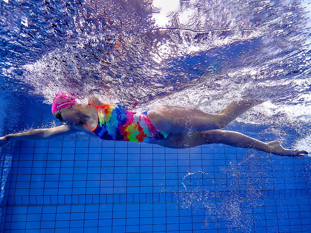 c03fba1570b65 Funkita Cumulus Ladies Badeanzug Tie Me Tight - 34 (8)