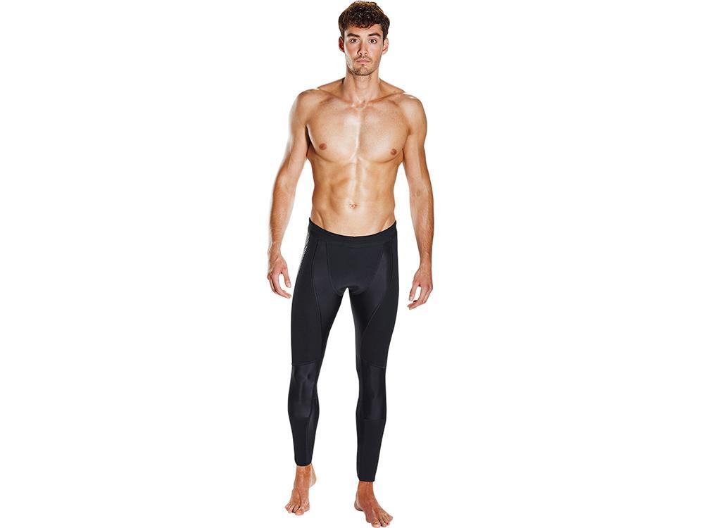 kommt an heiß seeling original am besten geliebt Speedo Fit HydroRaise Legskin Badehose Langes Bein ...