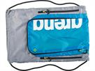 Arena Fast Sack Pack Tasche - grey/light blue