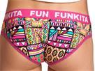 Funkita Aztec Princess Girls Underwear Brief - 176 (14)