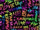 Funkita Love Funkita Girls Schwimmbikini Racerback - 164 (12)