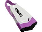 Arena Powerfin Pro FED Multi Schwimmflossen - 36-37 white/purple/black