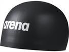 Arena 3D Soft Silikon Badekappe - L black