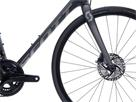 Scott Addict 10 Disc Rennrad - 47/XXS grey metallic/tone grey