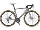 Scott Addict RC 15 Disc Rennrad - 56/L titanium grey/light grey