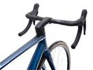 Scott Addict RC 30  Disc Rennrad - 49/XS blue fading/chandon beige