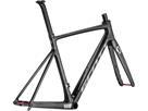 Scott Addict RC Ultimate Rahmenset - 54/M carbon/grey
