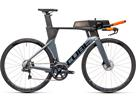 Cube Aerium C:68 TT SL High Triathlonrad - XS carbon'n'grey