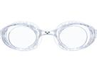 Arena Air-Soft Schwimmbrille - clear/clear