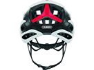 Abus Airbreaker 2020 Helm - L white/red