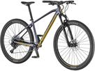 Scott Aspect 910 Mountainbike - XXL dark grey/platin gold