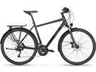 Stevens Avantgarde Gent Trekkingrad - 52 granite grey