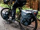 Ortlieb Back-Roller Classic Fahrradtasche - asphalt/black