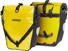 Ortlieb Back-Roller Classic Fahrradtasche - yellow/black