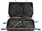 B&W Bike Case II Fahrradtransportkoffer