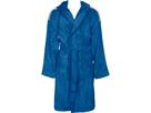 Arena Core Soft Robe  Bademantel - XL royal/white