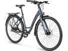 Stevens Courier Luxe Forma Cityrad - 46 granite grey