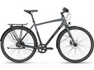 Stevens Courier Luxe Gent Cityrad - 48 granite grey
