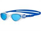 Arena Cruiser Soft Schwimmbrille - clear-blue/blue