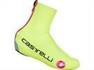 Castelli Diluvio C Shoecover Überschuhe 3mm - S/M yellow fluo