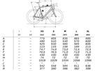 Ridley E-Kanzo Ultergra HD KAE01Cm Elektro Gravel Roadbike - 51/XS red metallic
