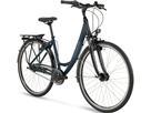 Stevens Elegance Forma Citybike - 46 deep blue