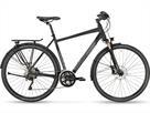 Stevens Esprit Gent Trekkingrad - 61 velvet black