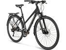 Stevens Esprit Lady Trekkingrad - 54 velvet black