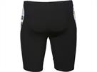 Arena Evolution Jammer Badehose - 4 black/white