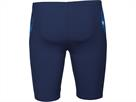 Arena Evolution Jammer Badehose - 4 navy/pix blue