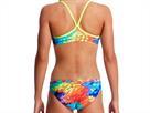 Funkita Layer Cake Girls Schwimmbikini Racerback - 176 (14)