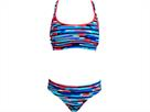 Funkita Meshed Up Ladies Schwimmbikini Sports Top + Sports Brief - 38 (12)