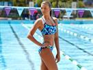 Funkita Crack Attack Ladies Schwimmbikini Sports Top + Sports Brief - 34 (8)