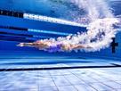 Funkita Swim Swim Ladies Badeanzug Diamond Back - 40 (14)