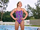 Funkita Pooch Party Ladies Badeanzug Single Strap - 36 (10)