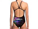 Funkita Wing Attack Ladies Badeanzug Single Strap - 36 (10)
