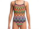 Funkita Go Safari Girls Badeanzug Single Strap - 140 (8)
